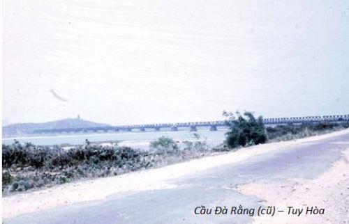 cầu Đà Rằng