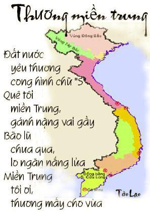 Thuong mien Trung