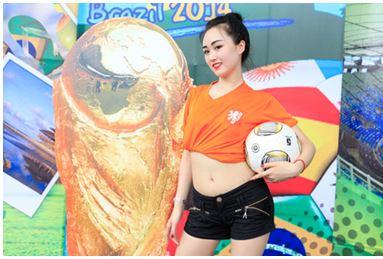 Cầu thủ Thái Lan