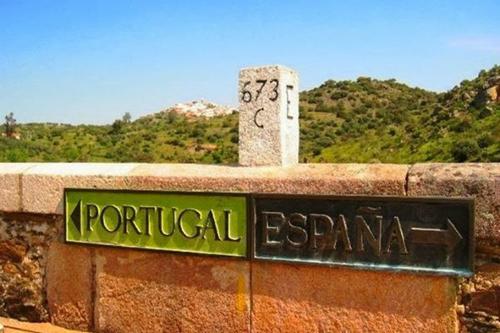 Portugo-Spain