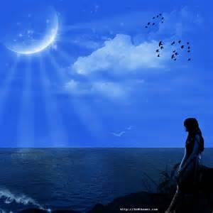 Biển đêm