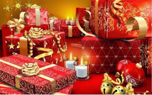 Gaing Sinh gift
