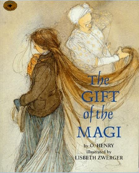 Gift of Magi1